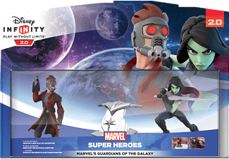 DISNEY Infinity 2: Marvel Playset GOTG