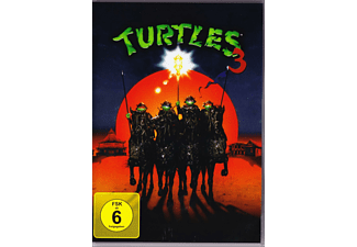 Turtles 3 [DVD]