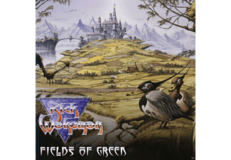 Rick Wakeman - Fields of Green - Official Remastered Edition (CD)