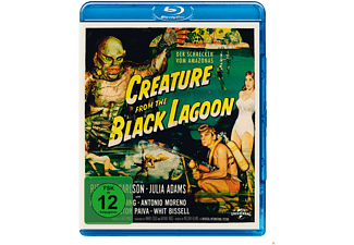 Classic Monster Collection: Der Schrecken vom Amazonas - (3D Blu-ray (+2D))