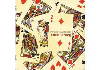 Mick Harvey - Two Of Diamonds [CD]