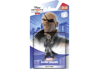 DISNEY Infinity 2 Marvel Figurine Nick Fury