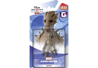 DISNEY Infinity 2 Marvel Figurine Groot