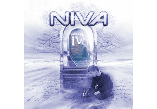 Niva - Incremental Iv [CD]