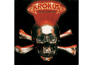Krokus - Headhunter (Lim.Collector's Edition) - (CD)