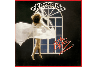 Krokus - The Blitz (Lim.Collector's Edition) - (CD)