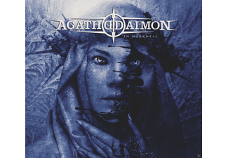 Agathodaimon - In Darkness (Ltd.Digipak) [CD]