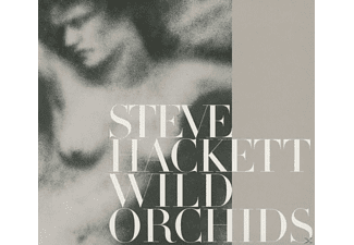 Steve Hackett - Wild Orchids (Re-Issue 2013) [CD]