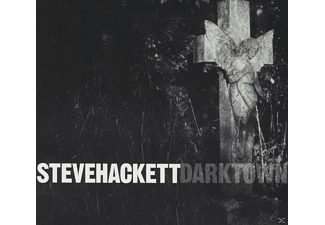 Steve Hackett - Darktown (Re-Issue 2013) [CD]