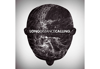 Long Distance Calling - The Flood Inside (CD)