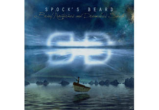 Spock's Beard - Brief Nocturnes And Dreamless [CD]