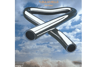 Mike Oldfield - Tubular Bells (Deluxe Edition) - (CD + DVD Video)