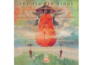 The Flower Kings - Banks Of Eden (CD)