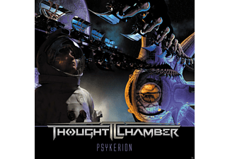 Thought Chamber - Psykerion (Ltd.Edt.) - (CD)