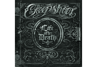 The Creepshow - Life After Death - (CD)