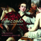 Roberto Balconi / Fantazyas - Il Secondo Libro De Madrigali [CD]
