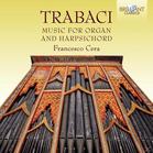 Francesco Cera - Music For Organ And Harpsichord [CD] jetztbilligerkaufen