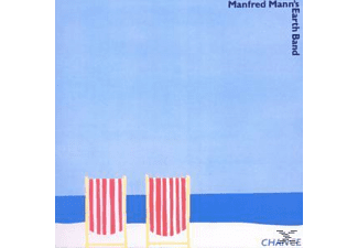 Manfred Mann's Earth Band - Chance (CD)