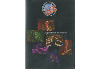 Manfred Mann - Manfred Mann's Earth Band - Angel Station in Moscow - (DVD)