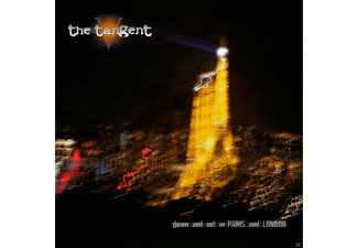 The Tangent - Down And Out In Paris And London - (CD)