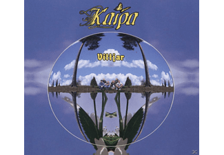 Kaipa - Vittjar (Limited Edition) - (CD)