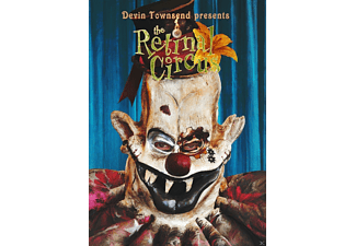 Devin Townsend - The Retinal Circus (Special Edition Box Set) [DVD]