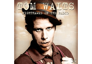 Tom Waits - Nighthawks On The Radio [CD]