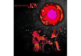 Joy - Under The Spell Of Joy [CD]