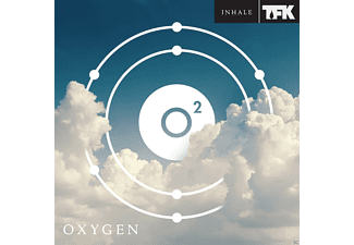 Thousand Foot Krutch - Oxygen: Inhale - (CD)