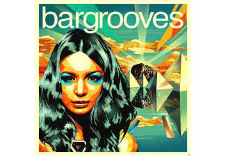 VARIOUS - Bargrooves Ibiza 2014 - (CD)