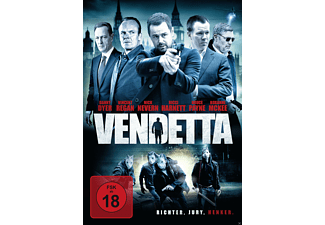 Vendetta - (DVD)