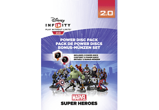 DISNEY INFINITY Power Disc 2-pack 2.0