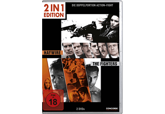 Haywire / The Fighters - 2 in 1 Edition - (DVD)
