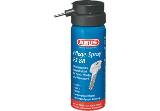 ABUS PS88 SB Pflegespray