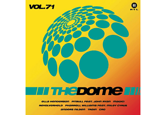 Various - The Dome Vol.71 [CD]