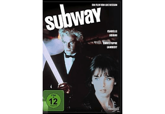 Subway - (DVD)