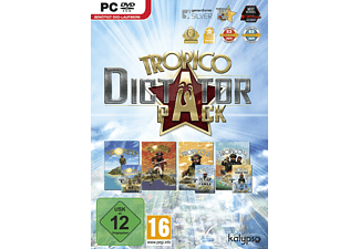 Tropico - Dictator Pack - PC
