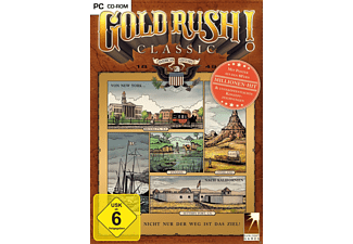 Gold Rush! Classic [PC]