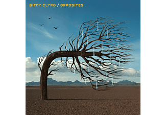 Biffy Clyro - Opposites [CD]