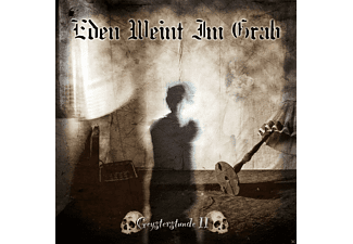 Eden Weint Im Grab - Geysterstunde II - (CD)