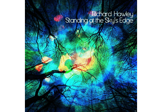 Richard Hawley - Standing At The Sky's Edge [CD]