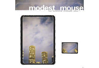 Modest Mouse - The Lonesome Crowded West [CD]