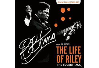 B.B. King - The Life Of Riley - The Soundtrack [CD]