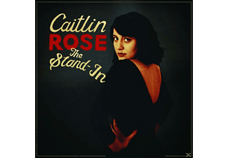 Caitlin Rose - The Stand-In [CD]