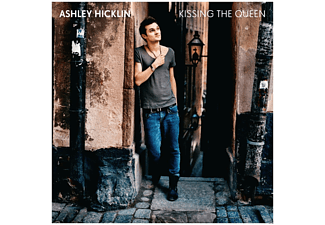 Ashley Hicklin - Kissing The Queen [CD]