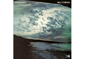 Billy Cobham - Crosswinds [CD]