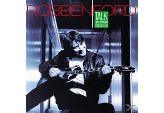 Robben Ford - Talk To Your Daughter [CD]