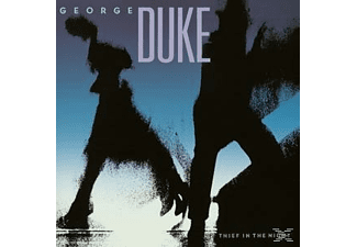 George Duke - Thief In The Night - (CD)