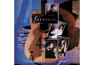 Fourplay - Fourplay - (CD)