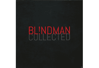 Bl!ndman - Blindman Collected [CD]